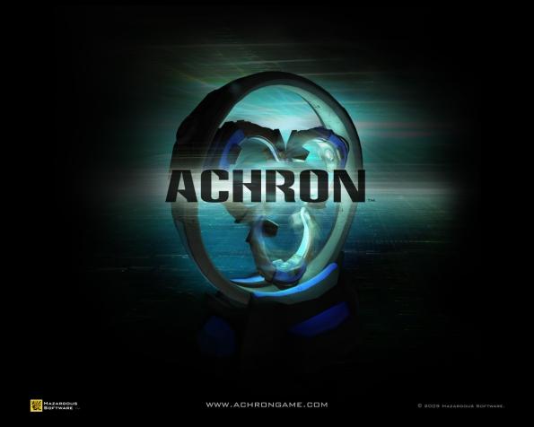 Achron Logo