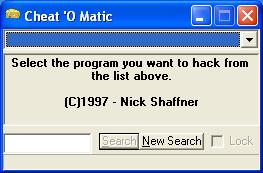 cheat omatic para elifoot 98